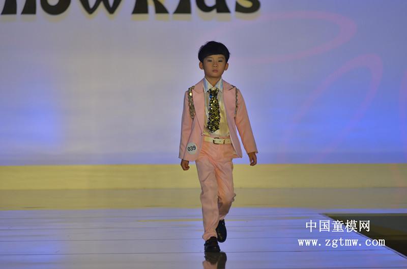 中国童模网